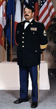 Late service member's devotion impacted unit, Soldiers, Army Reserve