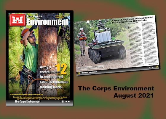 This edition highlights considering the environment when employing a risk management and systems approach, in support of Environmental Operating Principle #5.