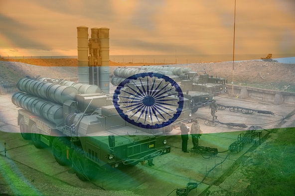 India's acquisition of the S-400