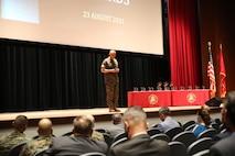 Awarding Excellence: MCSC Marines, civilians recognized for acquisition efforts