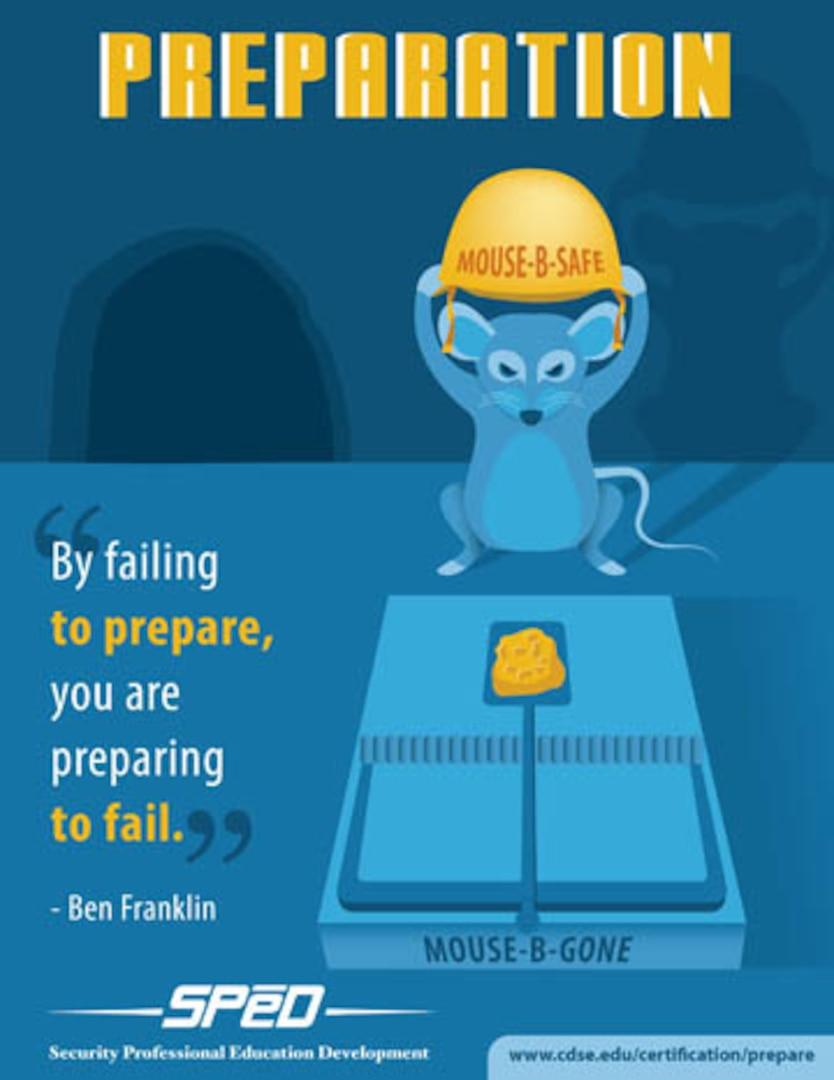 Preparation - Mouse thumbnail
