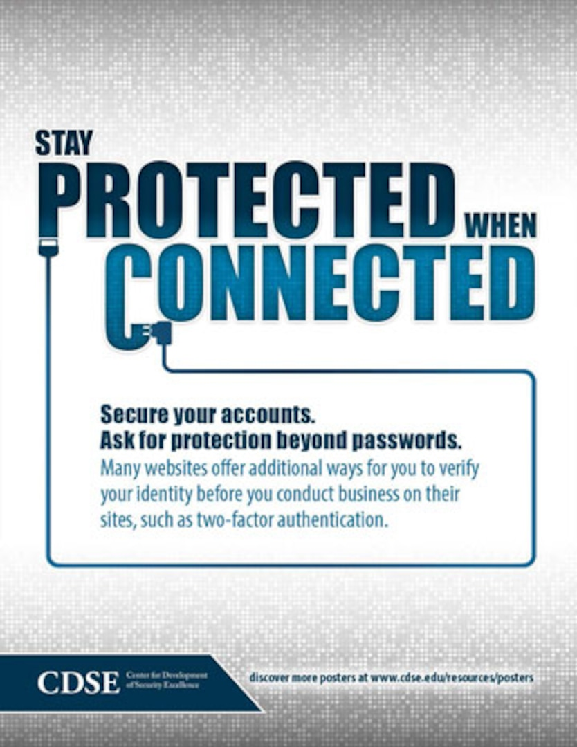 Protected When Connected thumbnail