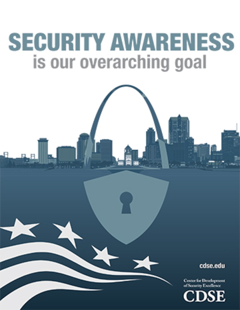Security Awareness - Our Overarching Goal thumbnail