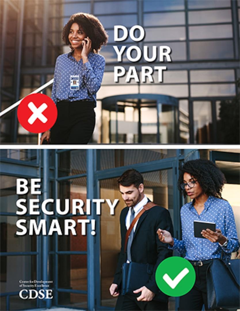 Be Security Smart thumbnail