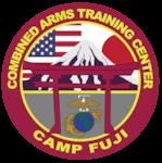 Camp Fuji Logo