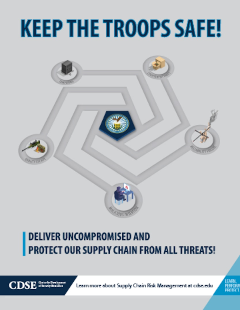Supply Chain Month thumbnail