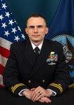 Lieutenant Joshua R. Lamb