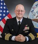 Capt. Erik R. Marshburn