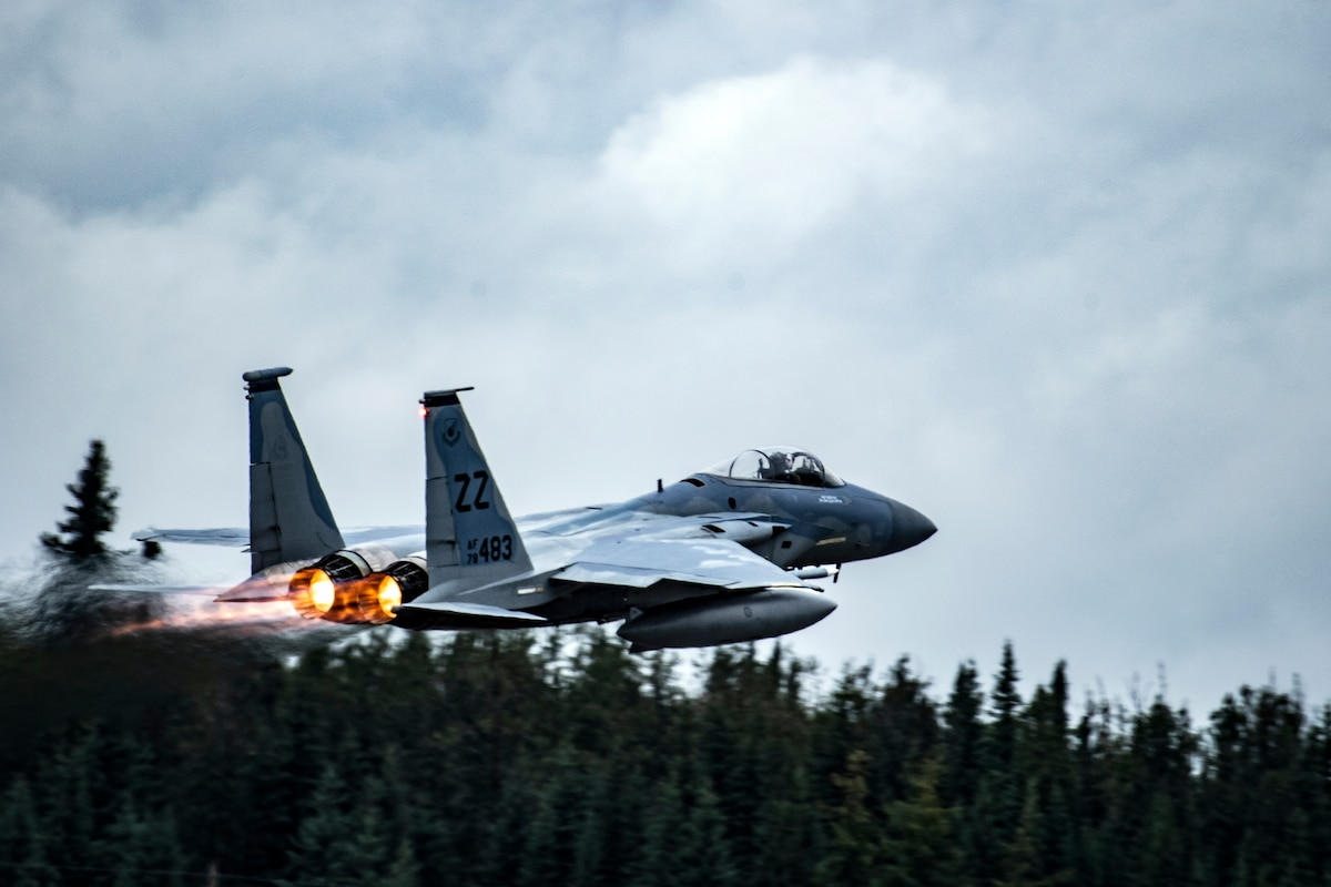 Red Flag-Alaska 21-3