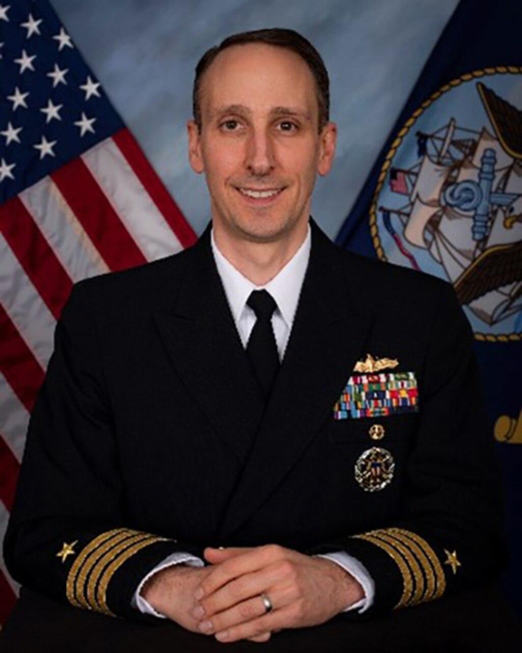 Daniel E. Broadhurst