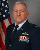 Photo of Director of Safety for Air Combat Command