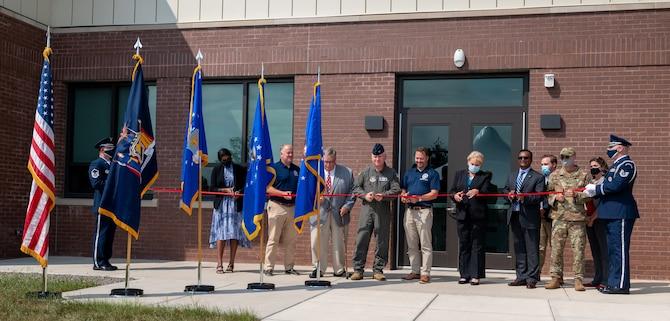 Niagara opens new fitness center