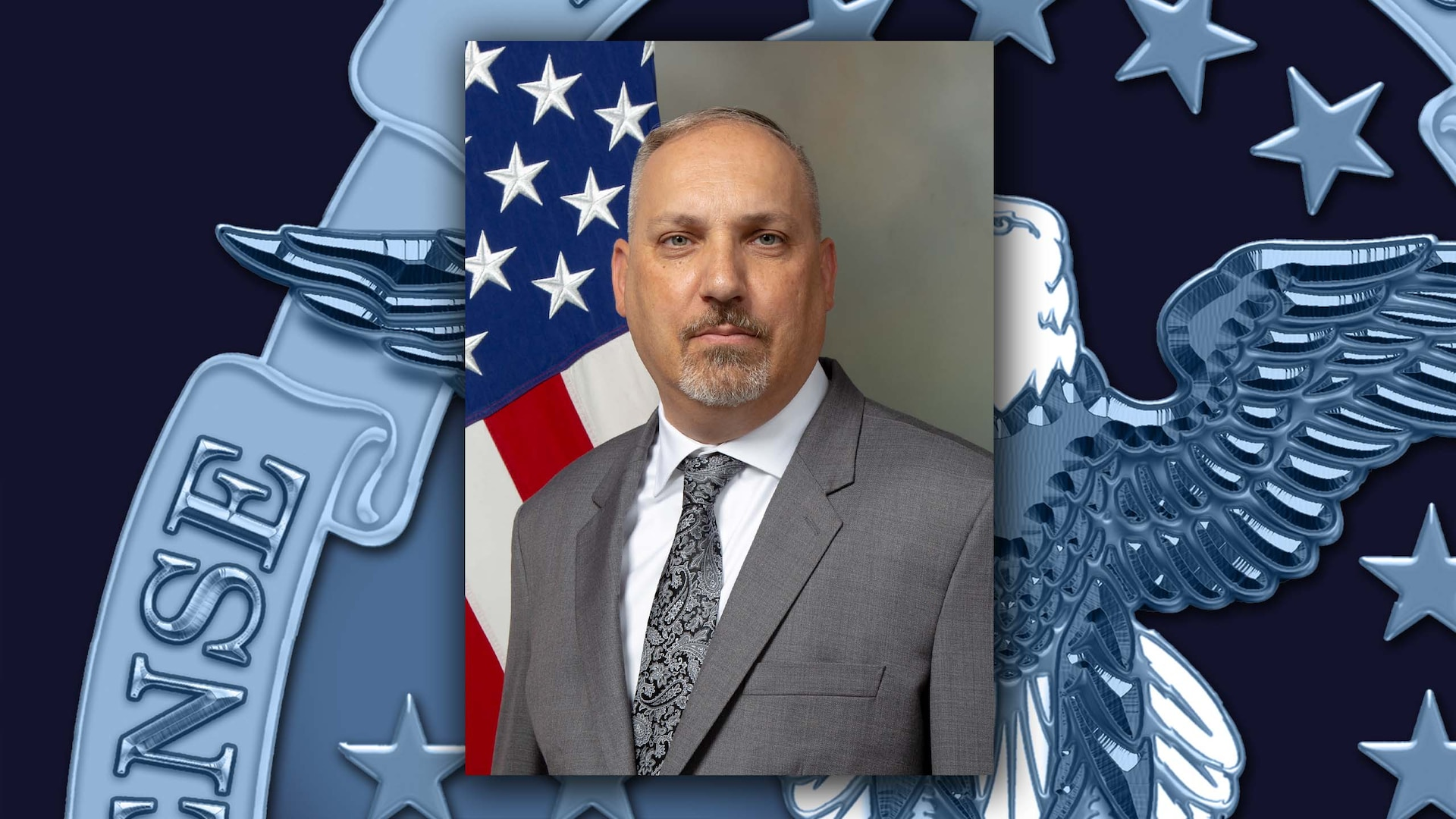DLA Distribution Barstow welcomes new director