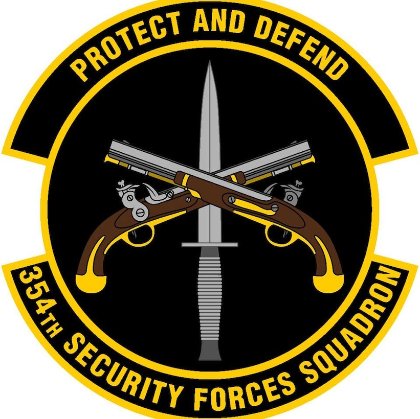 354th Security Forces Squadron (Color).