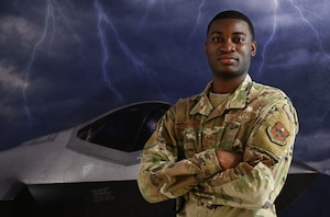 Airman of the Month