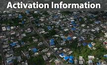 Blue Roof Program Activation