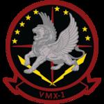 VMX-1 Logo