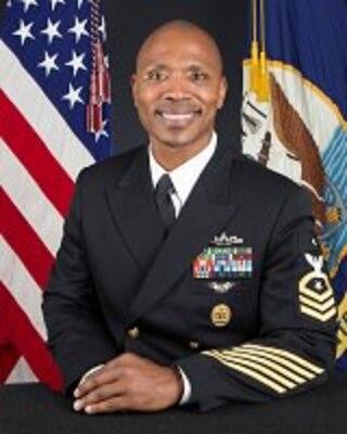 CMDCS Leonard Eugene