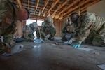 RC East Soldiers learn intelligence-gathering skills