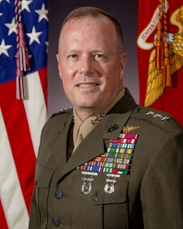 Lieutenant GeneralMark R. Wise