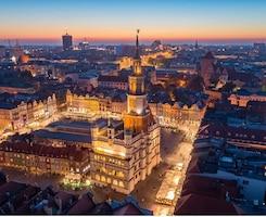 POV Registration & USAEUR Poland Licensing