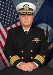 Captain D. Michael Ray