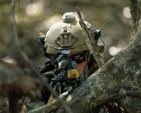 Pacific Defender 21-1