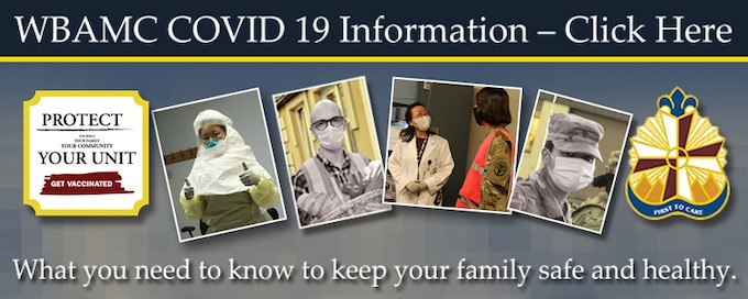 The 2019 Novel Coronavirus (2019-nCov) has been identified as the cause of an outbreak of respiratory illness. Click Here for more information on keeping your family safe and healthy!