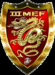 III MEF Logo