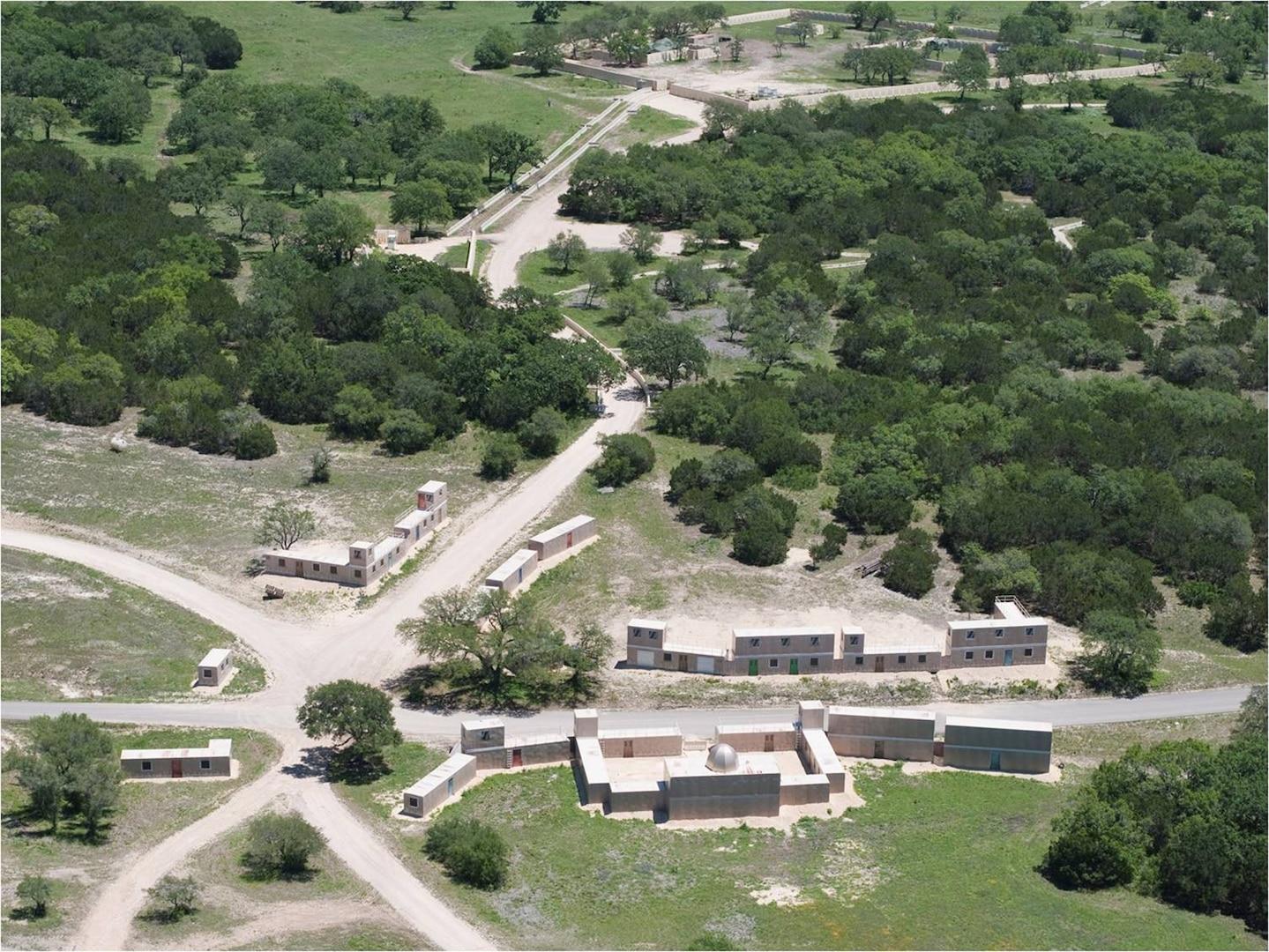 Joint Base San Antonio-Camp Bullis sits astride the Southern Edwards Plateau on the Northwest edge of San Antonio.