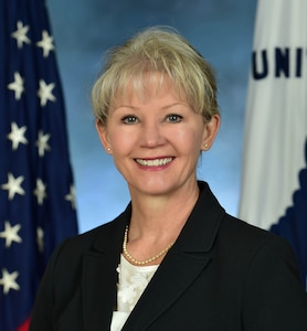 Photo of Dr. Donna (Mischell) Navarro