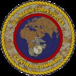 DMA Marines