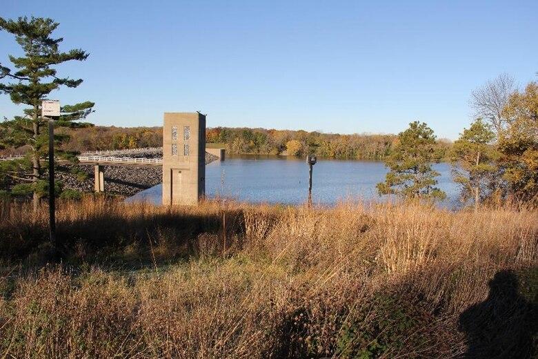 Coralville Lake