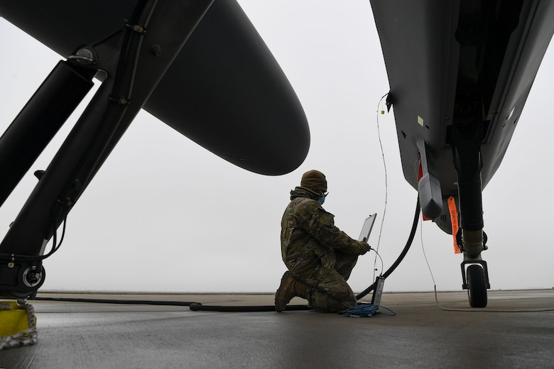 The U.S. Air Force has deployed MQ-9 Reaper aircraft and approximately 90 Airmen to the 71st Air Base at Campia Turzii to conduct intelligence, surveillance and reconnaissance missions in support of NATO operations.