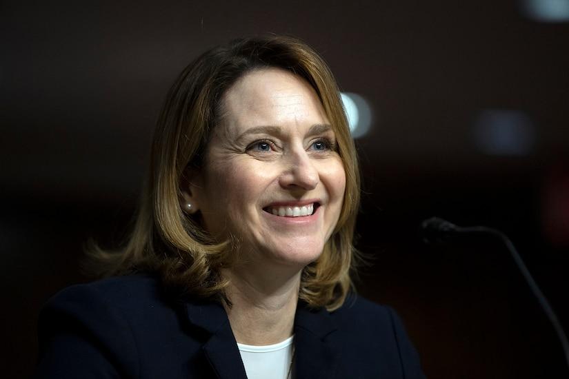 Deputy Secretary of Defense