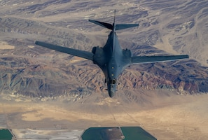 KC-135 Stratotankers; fueling the fight