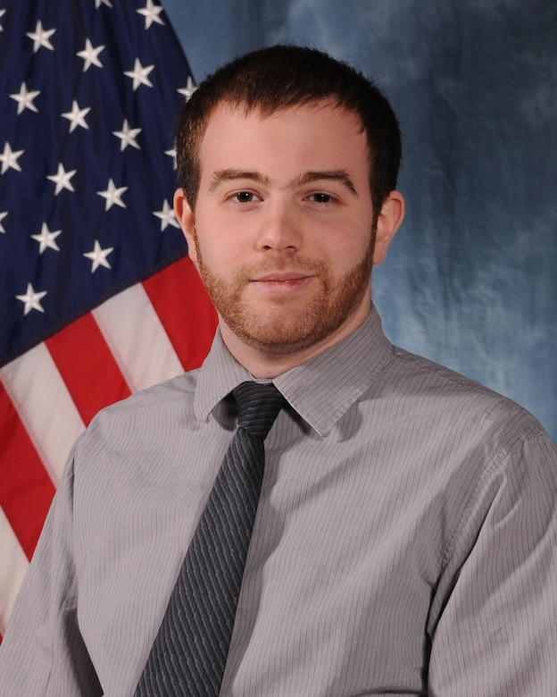 Air Force civilian employee Thomas Fay chose the Air Force Institute of Technology to complete his graduate and doctoral education because of its unique position as an Air Force graduate research institute.