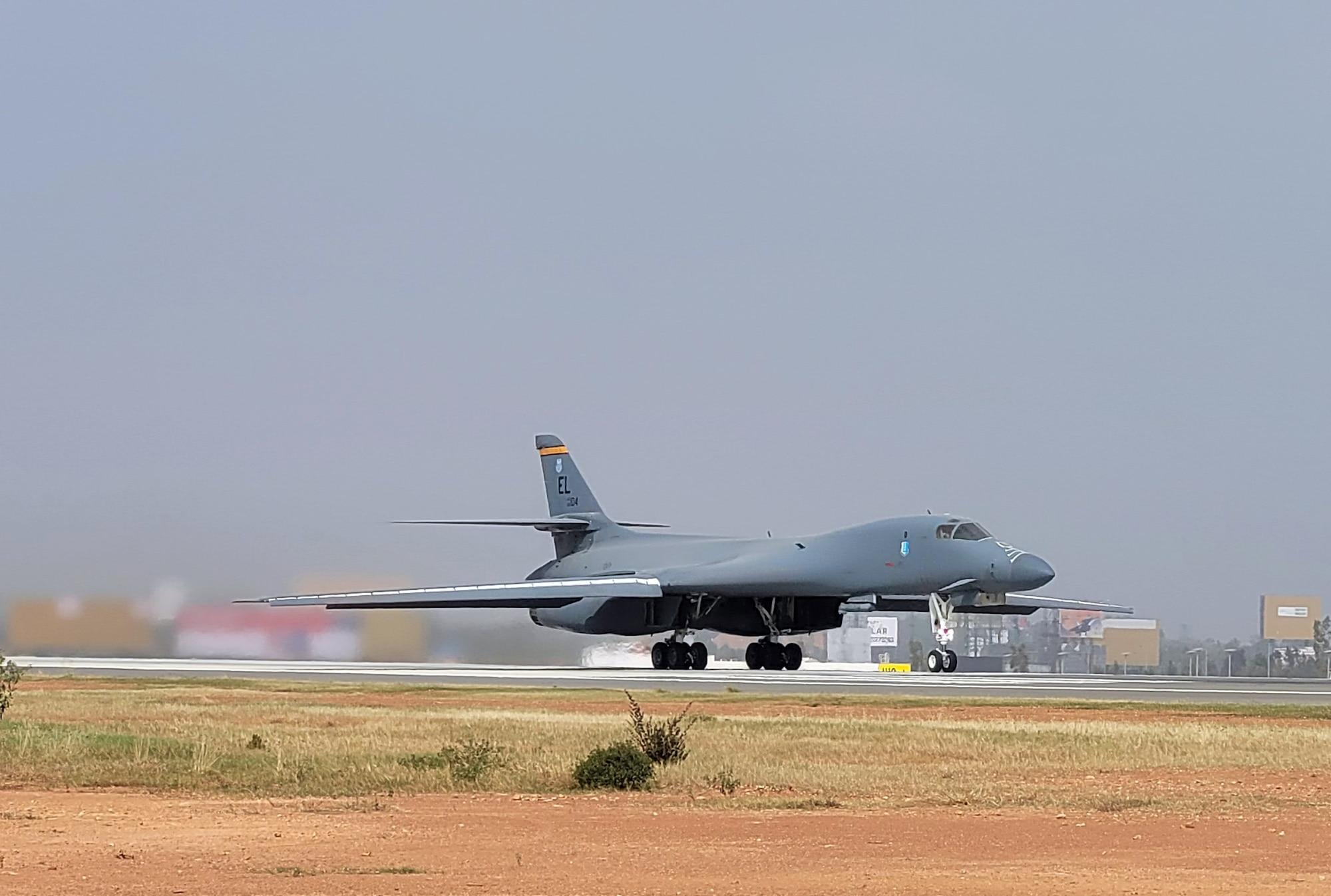Aero India 2021 Imagery