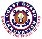 Coast Guard Innovation icon