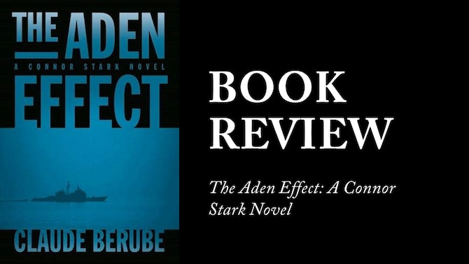 Berube Review cover
