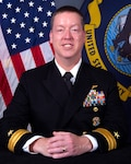 Rear Admiral Kevin P. Lenox