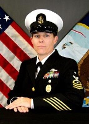CMDCS (EXW) Virginia L. Horton