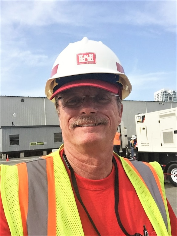 IN THE PHOTO, Wildlife Biologist and Project Manager Randy Clark retired from the Memphis District after serving 37 years of federal service. Congratulations and many thanks for your dedicated service to the U.S. Army Corps of Engineers mission and this great nation. (Courtesy photo)