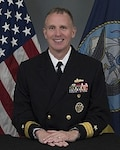 Rear Admiral James A. Aiken