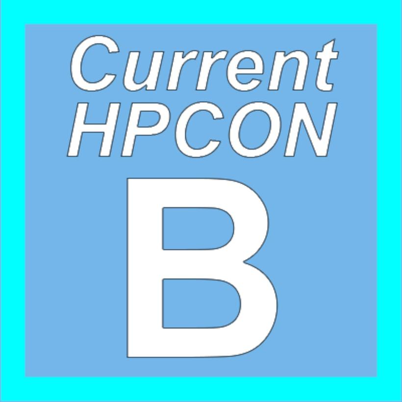 HPCON B