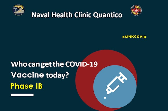 Who can get the COVID-19 Vaccine
