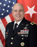 Brigadier General Thomas. L. James Commander