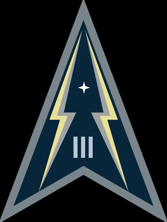 Delta 3 emblem