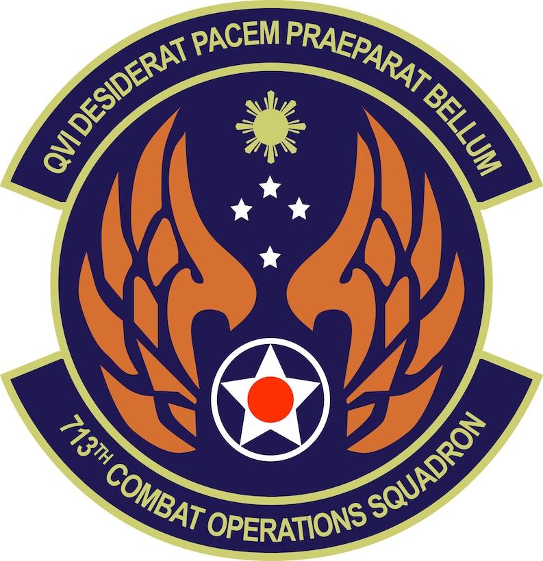 713th Combat Operations Squadron