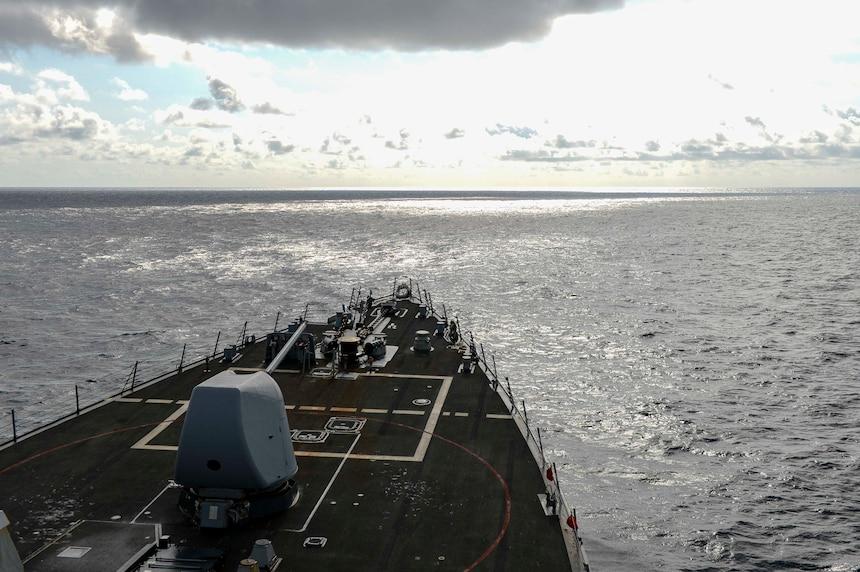 南海,馬英九,太平島,東沙島,八二三,共軍,第七艦隊,自由航行任務,拉塞爾號